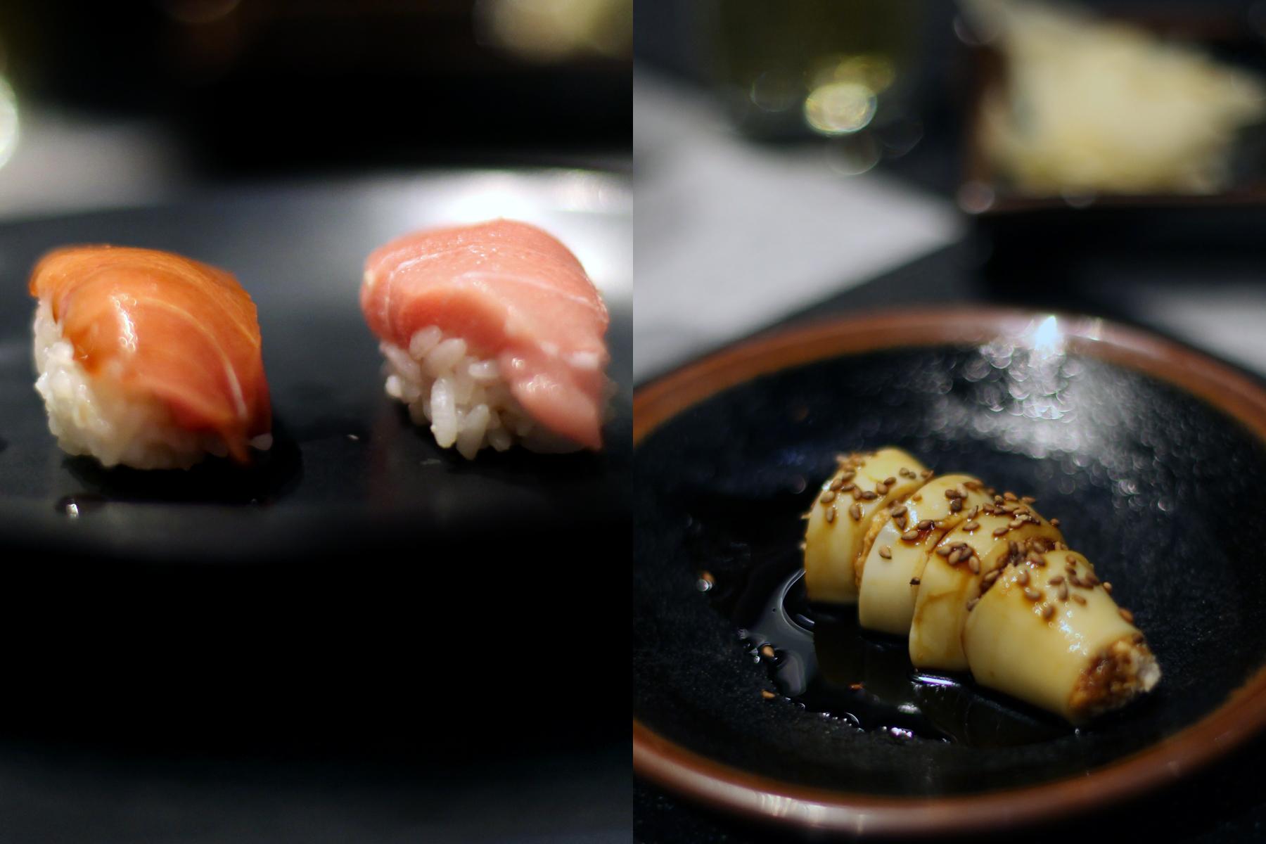 Ithaca sumo japanese hibachi sushi restaurant for Asian cuisine ithaca